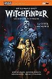 HELLBOY PRESENTA: WITCHFINDER
