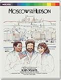 Moscow On The Hudson Limited Edition [Edizione: Regno Unito] [Blu-ray]