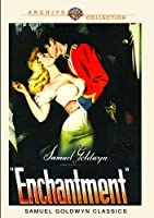 Enchantment [DVD]