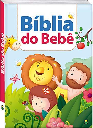 Maravilhas da Bíblia: Bíblia do Bebê