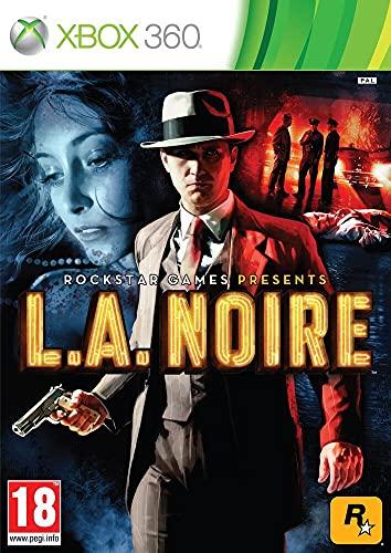 L.A. Noire [Importación francesa]