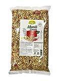 GRANOVITA Muesli Crujiente Fresas Cereales - 750g (50032)
