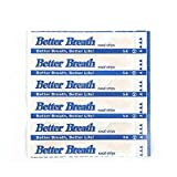 Best Nasal Strips - Breathe Right Nasal Strips for Reduce Snoring Better Review
