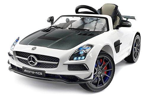 Moderno Kids SLS AMG Mercedes Benz Kids Car
