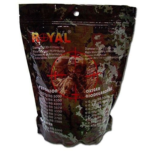 ROYAL PALLINI SOFTAIR (0.25 PRECISION)