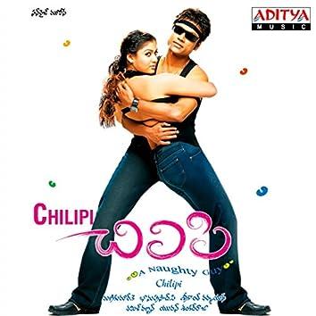 Chilipi (Original Motion Picture Soundtrack)