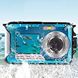 Zoom IMG-1 fotocamera subacquea per snorkeling digitale