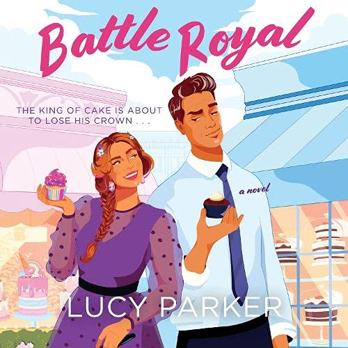Battle Royal cover art