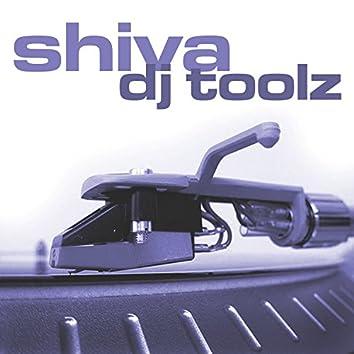 Shiva DJ Toolz Volume 11