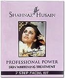 Shahnaz Husain Skin Whitening Treatment 7 Step Facial Kit 63 g (Set of 5)