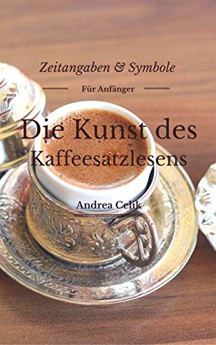 Die Kunst des Kaffeesatzlesen: Zeitangaben & Symbolerklärungen