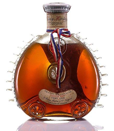 Cognac Louis XIII by Rémy Martin 1962