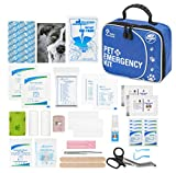 ZEFYR Emergency Pet First Aid Kit