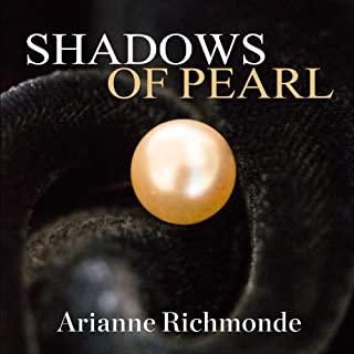 Shadows of Pearl audiobook cover art