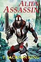 Alien Assassin (Assassin Series 2) (Volume 2) 1617206547 Book Cover