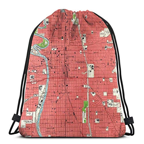 XCNGG Wake Up Stiles Stiles Stilinski Dylan O'Brien Teen Wolf Waterproof Foldable Sport Sackpack Gym Bag Sack Drawstring Backpack