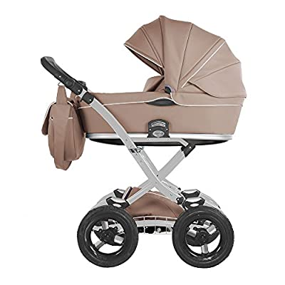 Knorr-baby Carrito 3799–1 marrón