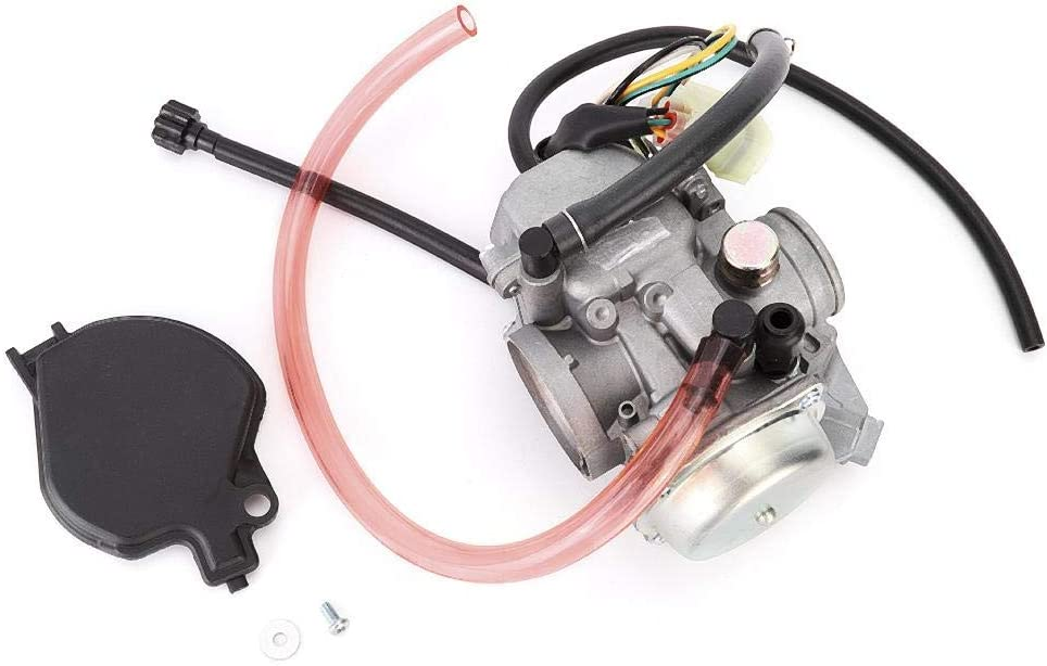 Carburetor New Orleans Mall Carb Fit High Fits Efficiency 5 ☆ popular Replacement