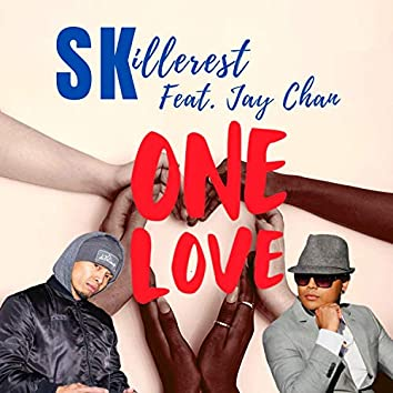 One Love (feat. Jay Chan)