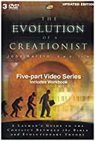 The Evolution Of A Creationist - Dr. Jobe Martin, 5 Part Video Series, 3 DVDs