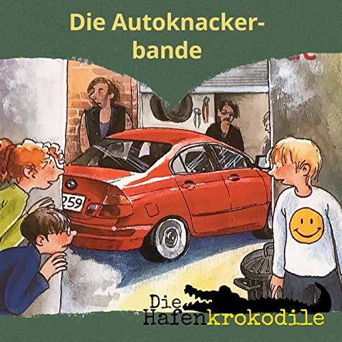 Die Autoknackerbande Titelbild