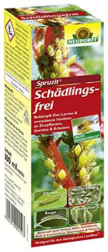 NEUDORFF Spruzit Schädlingsfrei, 100 ml