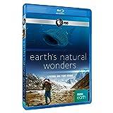 Earth's Natural Wonders [Blu-ray]