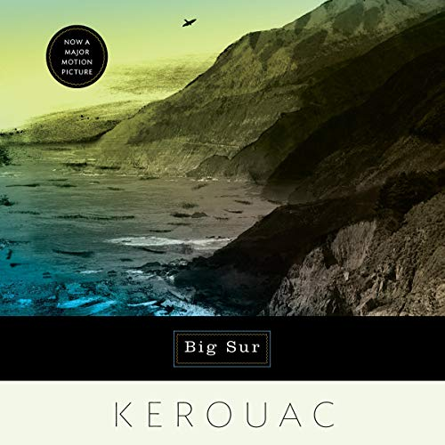 Big Sur Titelbild