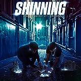 Shinning (feat. jmercy) [Explicit]