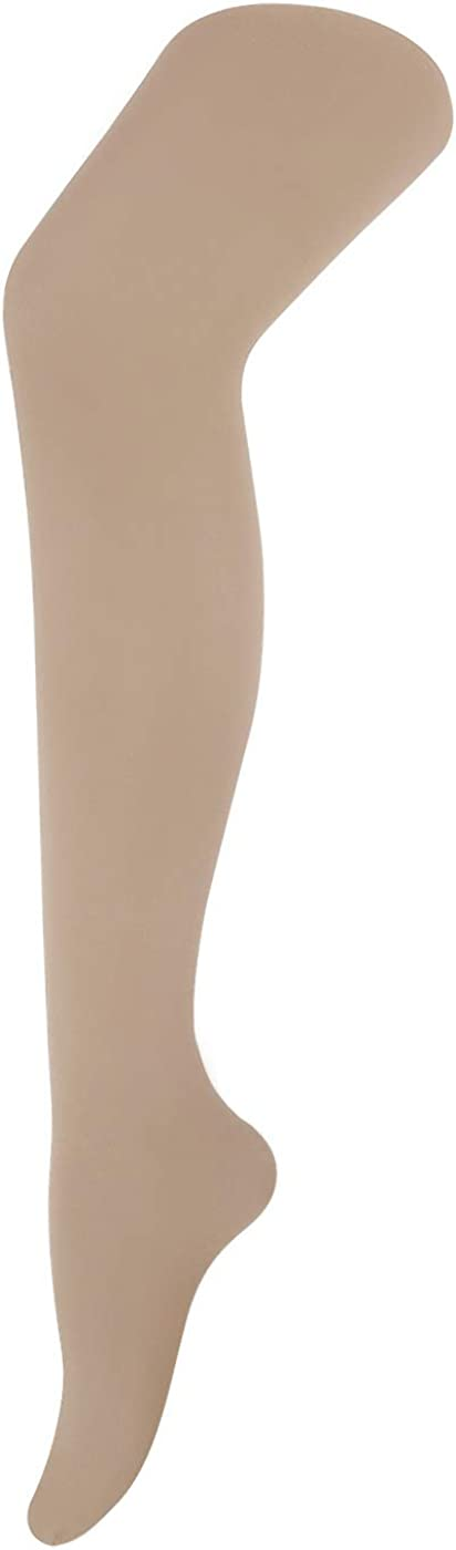 HDE Girl's Stockings Microfiber Tights Opaque excellence Kids Ranking TOP7 Footed