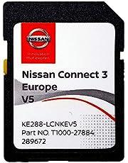 Nieuwste 2020/2021 V5 Nissan Connect 3 SD KAART Navigatie Update SD CARD KE288-LCNKEV5 EUROPA TURKIJE