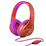 Ever After High Over-the-Ear Headphones with Volume Control, Mi-M40EA.FX