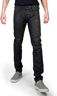 Tepphar Men Black Jeans