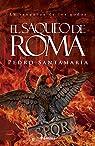 El saqueo de Roma par Santamaría