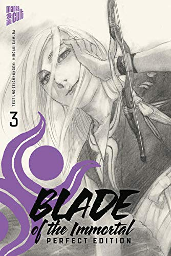Blade of the Immortal 3: Perfect Edition (Blade of the Immortal - Perfect Edition)