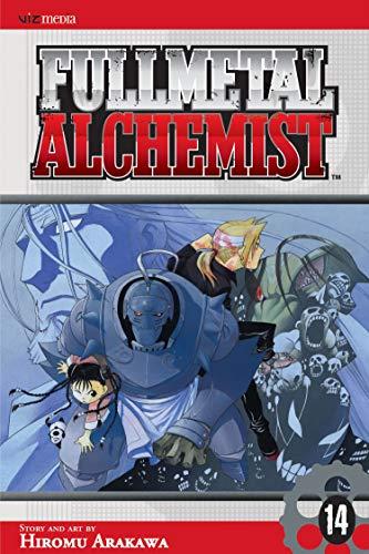 FULLMETAL ALCHEMIST GN VOL 14 (C: 1-0-0)