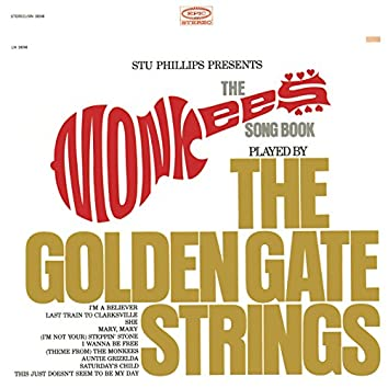 The Monkees Songbook