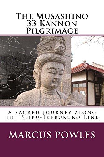 The Musashino 33 Kannon Pilgrimage: A sacred journey along the Seibu-Ikebukuro Line