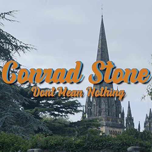 Conrad Stone