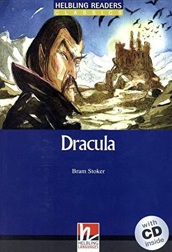 Dracula. Livello 4 (A2-B1). Con CD Audio [Lingua inglese]
