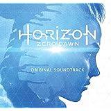 HORIZON ZERO DAWN - ORIGINAL SOUNDTRACK [12 inch Analog]