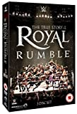 WWE: The True Story of The Royal Rumble [DVD] [Reino Unido]