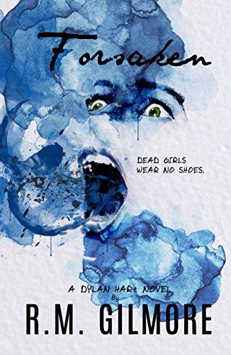 Forsaken (Dylan Hart Book 4) (English Edition)