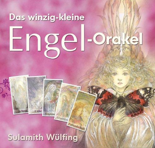 『Das winzig-kleine Engel-Orakel』のトップ画像