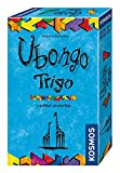 Kosmos 69960 - Ubongo Trigo (Mitbringspiel) - [Importato da Germania] [Importato dalla Germania]