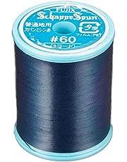 FUJIX フジックス シャッペスパン普通地用ミシン糸 #60 200m col.97 [88] FK56-97