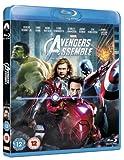 Marvel's Avengers Assemble [Blu-ray] (Region Free)