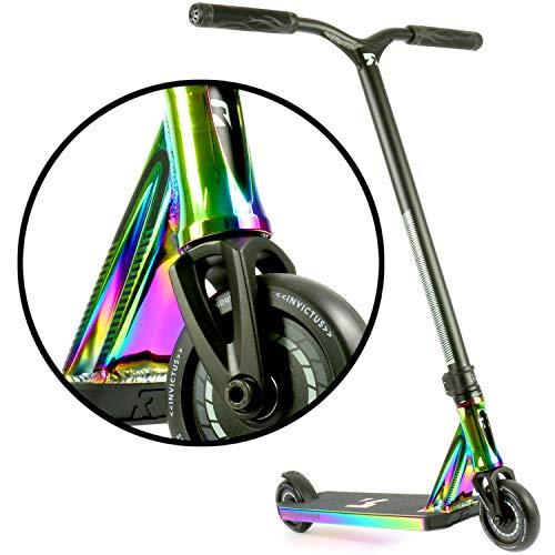 Invictus Complete Scooter (Rocket Fuel)