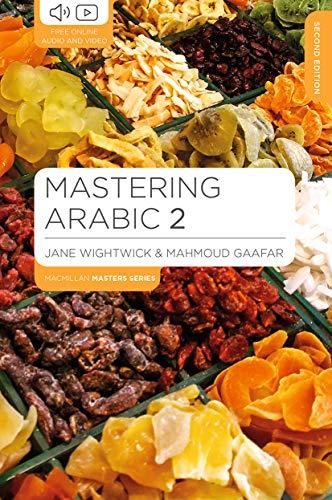 Mastering Arabic 2 (Macmillan Master Series (Languages)) (English Edition)
