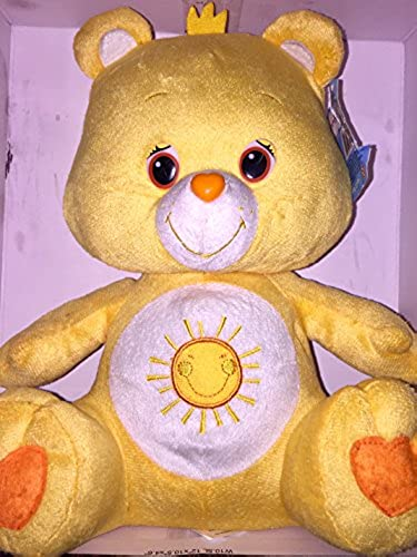 13  Funshine Bear Care Bear Plush